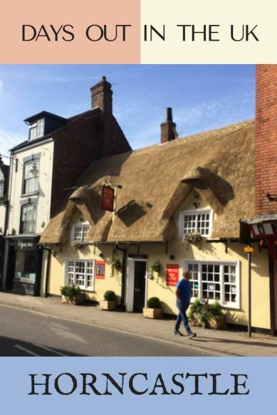 The best day trips in the UK are those to places filled with history and unique gems, add to that a pretty town and you have Horncastle - a lovely little town in the county of Lincolnshire near the east coast. Make a day trip to this antique gem and finish off arounf the stunning countryside of the Lincolnshire wolds...