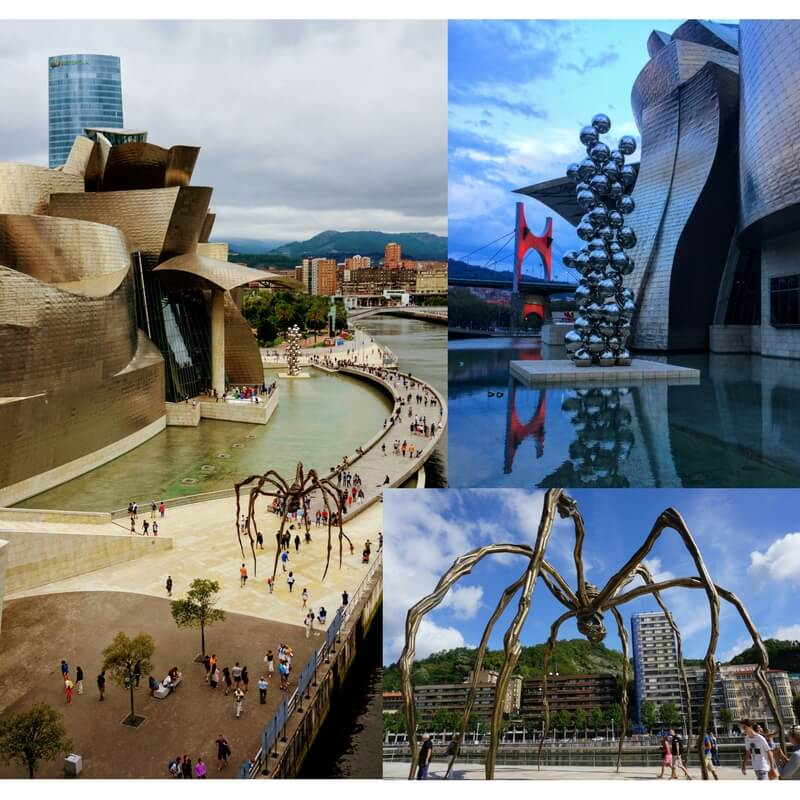Things to do with kids in Bilbao