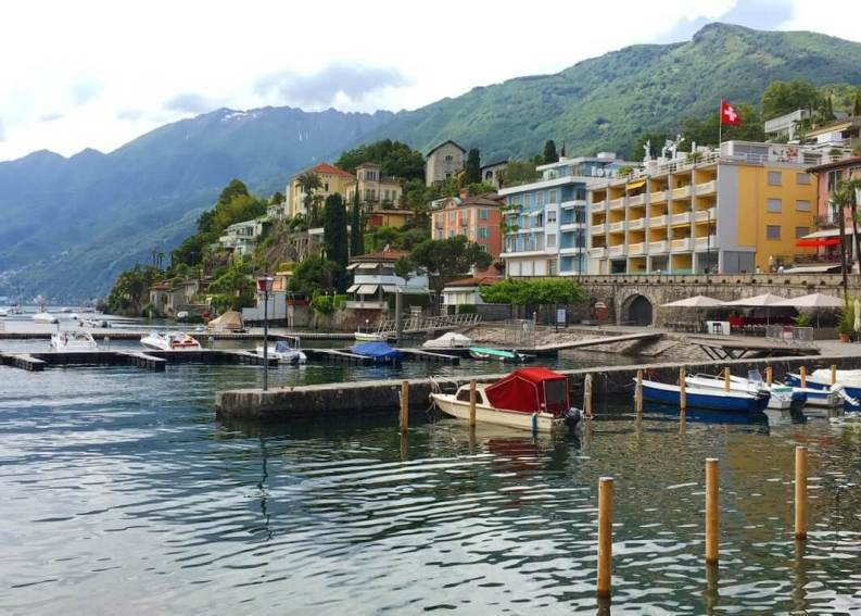 Lake Maggiore is a great choice for a family holiday with the teens - so many activities, attractions and things to do with the family
