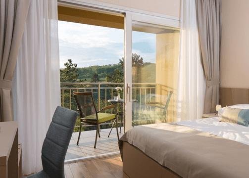 resort cize - best hotel in istria croatia