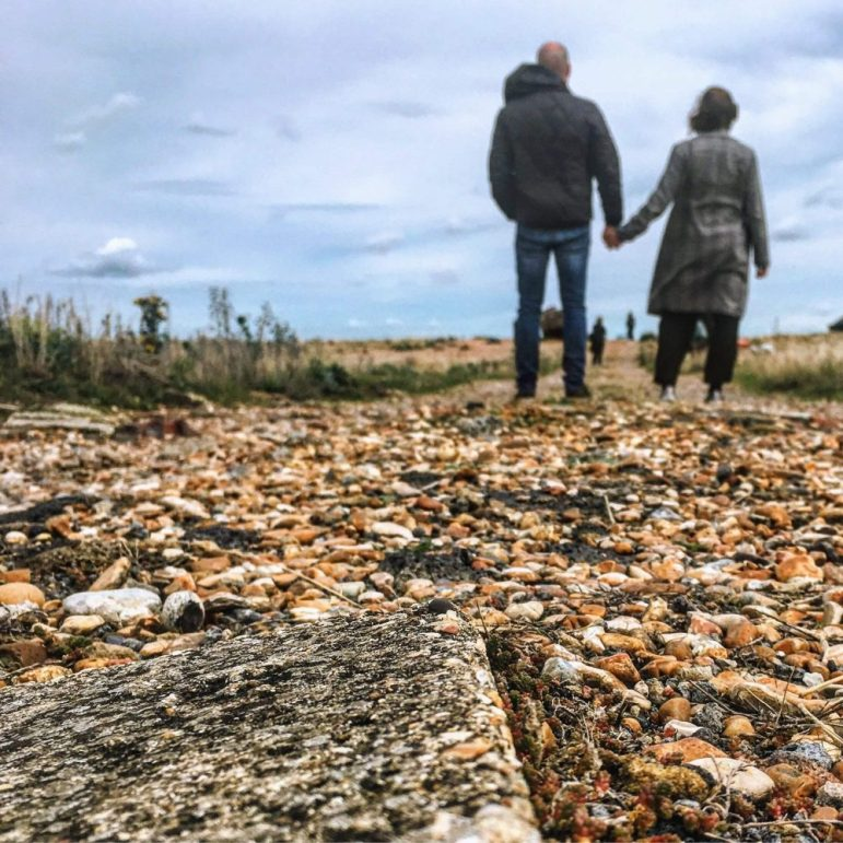 What is there to do in Dungeness in Kent