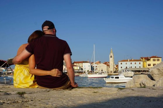 Top towns to visit in Istria guide - Fazana