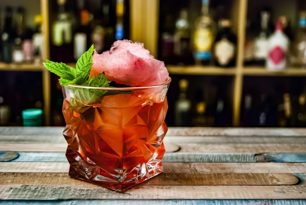 best cocktails in Nottingham