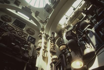 sir john soane museum - a london hidden gem