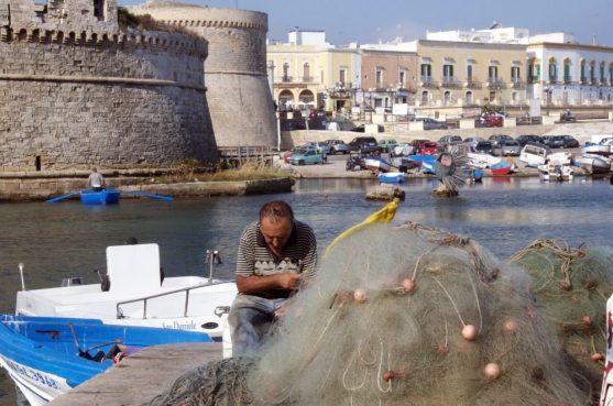 places to visit salento
