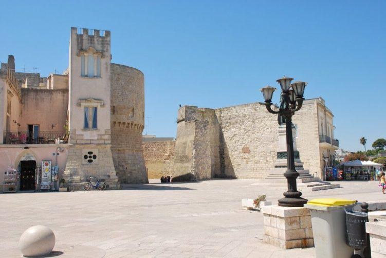 Puglia towns : Otranto