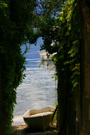 Hidden gems Bellagio, Italy