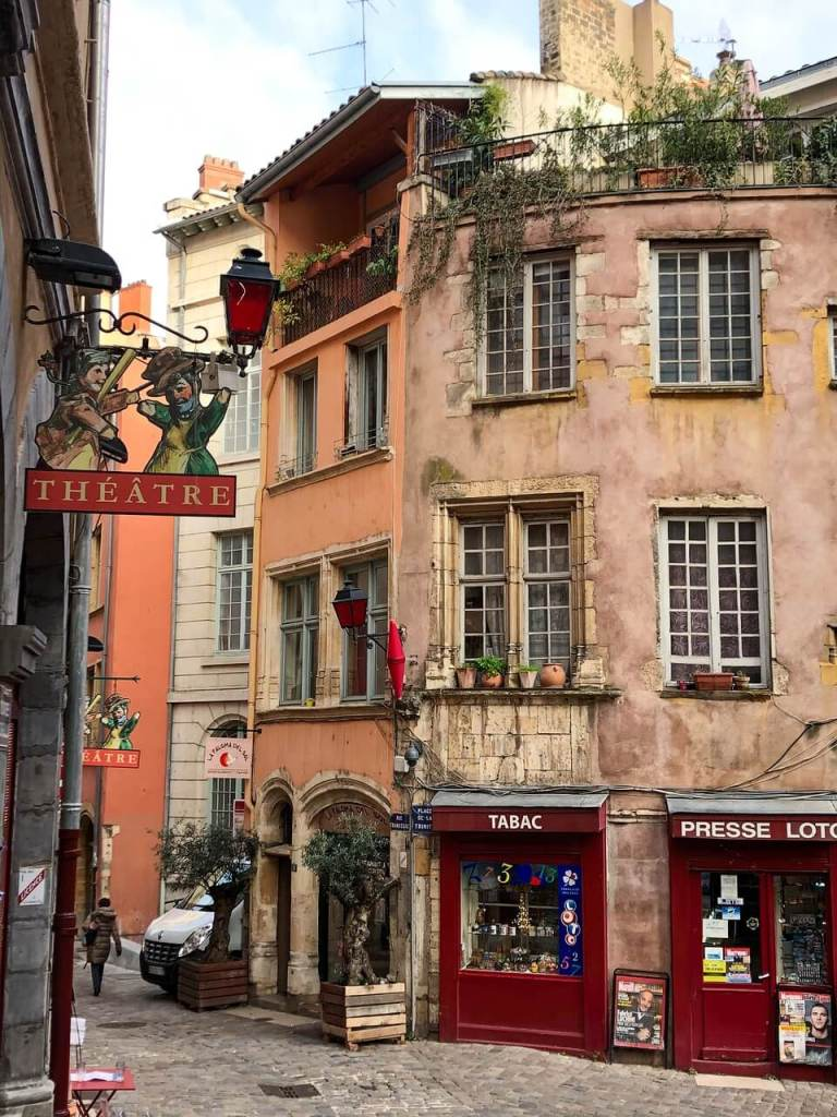 things to do in Lyon 2 day itinerary