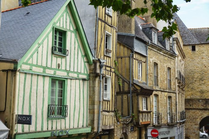 things to do in vannes, Brittany, France