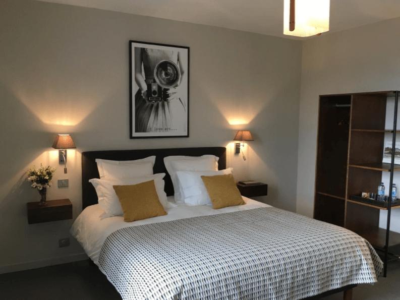 France destinations - 5 star Loire hotel