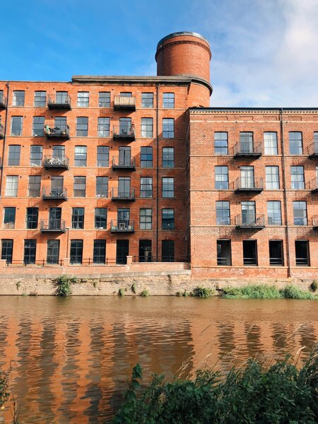 One of the best things to do in Leeds is to take a wander around the Docks area - see the art installations, admire the architecture and have a drink at one of the many cafes or restaurants