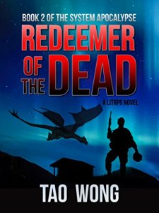 Redeemer of the Dead