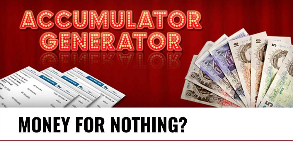 Accumulator Generator Review