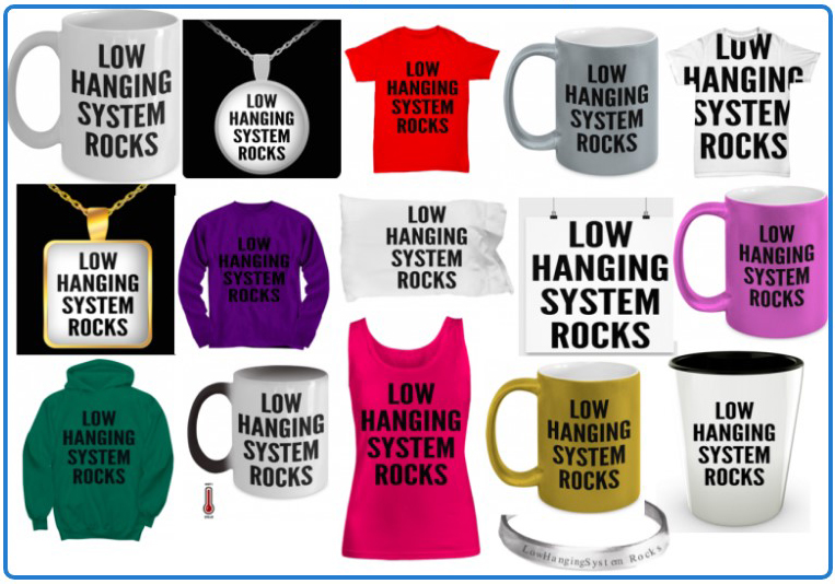 Do Not Follow the Low Hanging System
