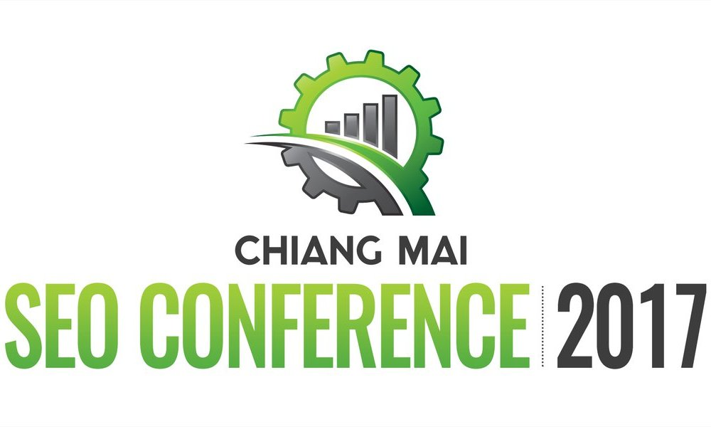 Chiang Mai SEO Conference 2017 Review