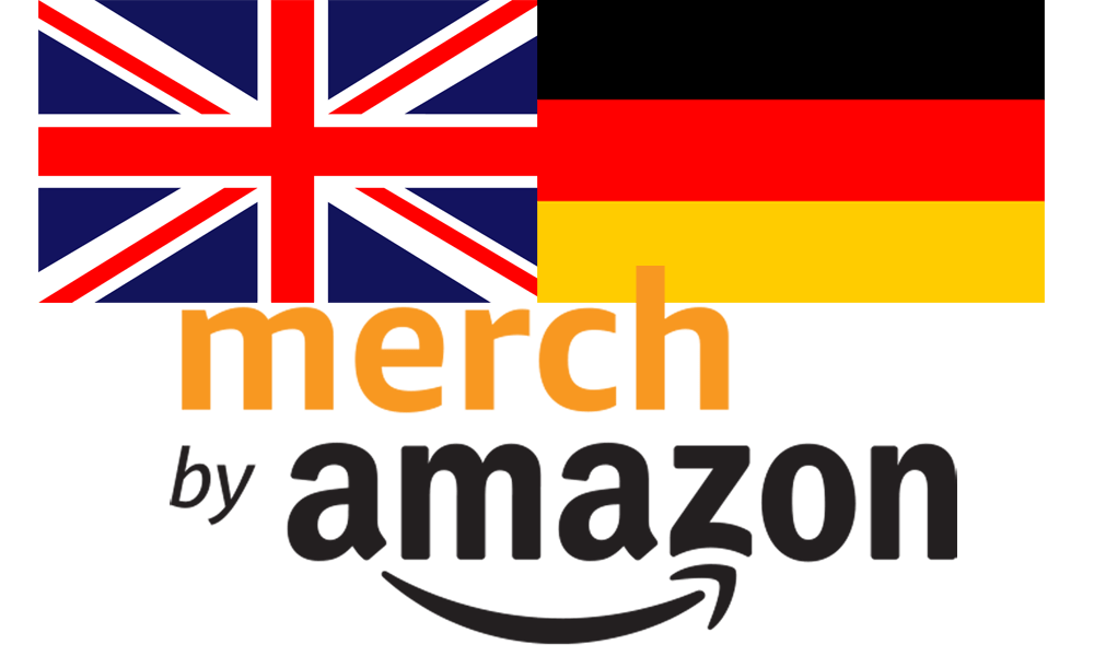 European Merch By Amazon
