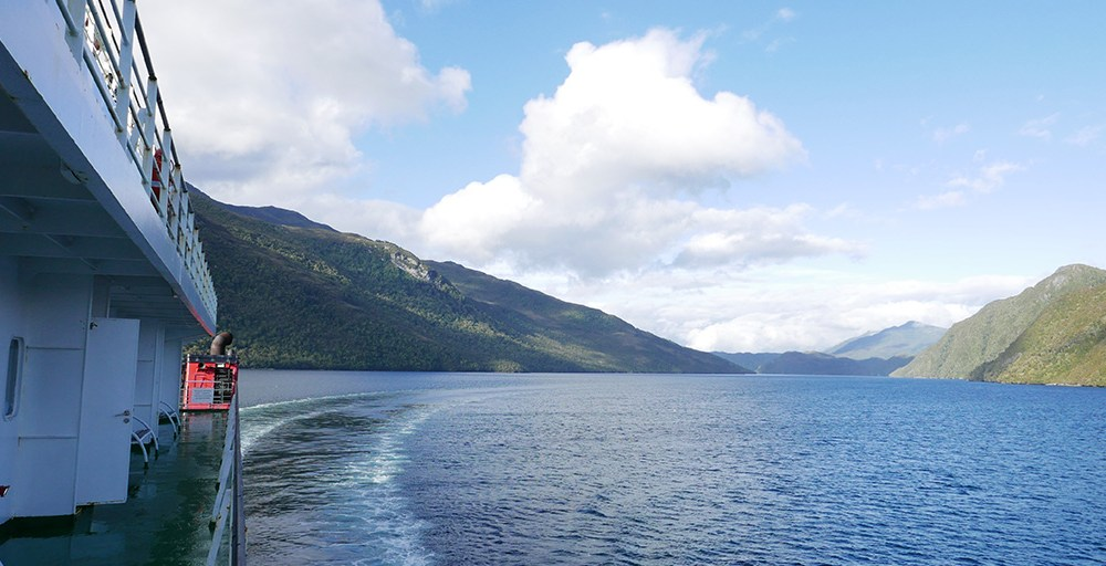 navimag ferry patagonia