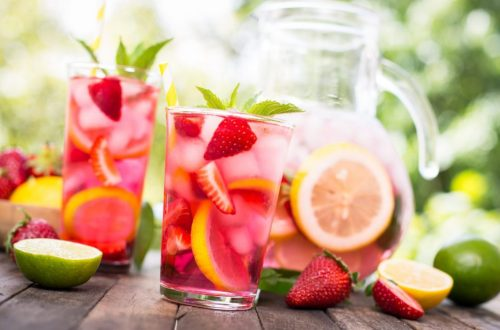 fruit juice can cause bladder leaks
