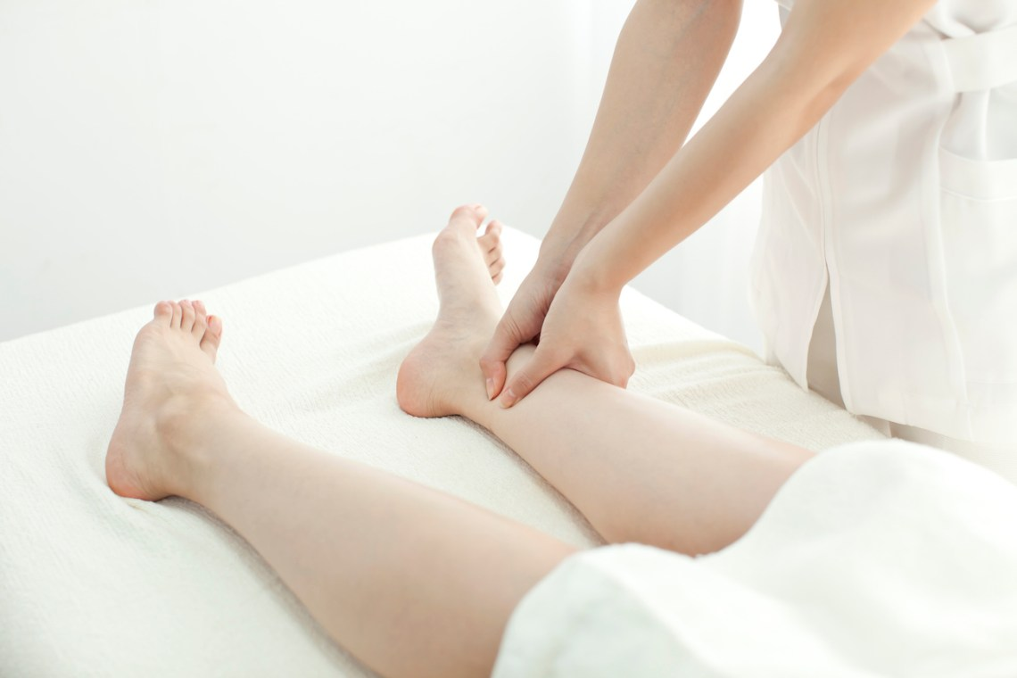 acupressure for incontinence