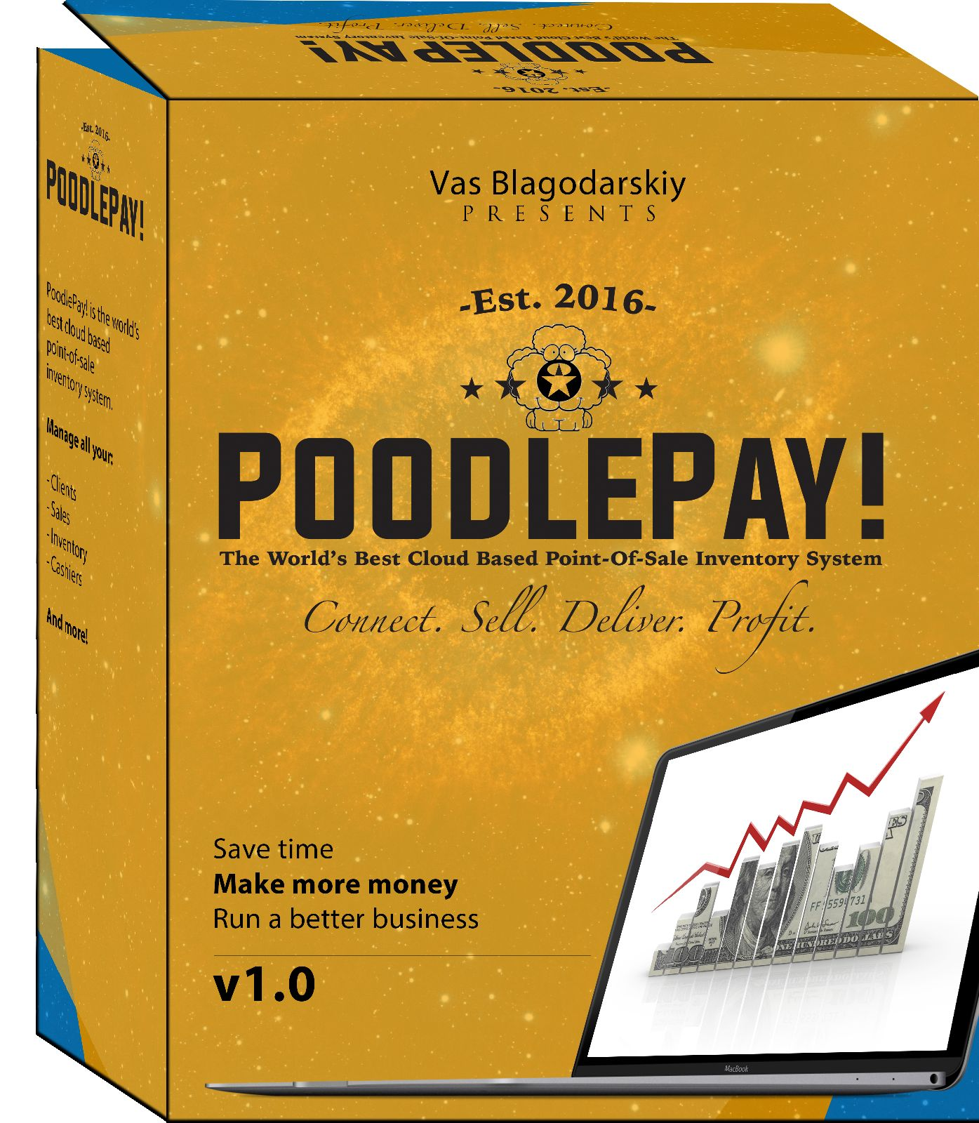 PoodlePay Review