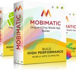 Mobimatic Review – Drag and Drop Mobile App Builder