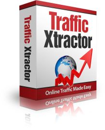 Traffic Xtractor Review