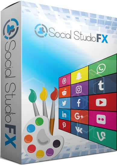 Social Studio FX Review