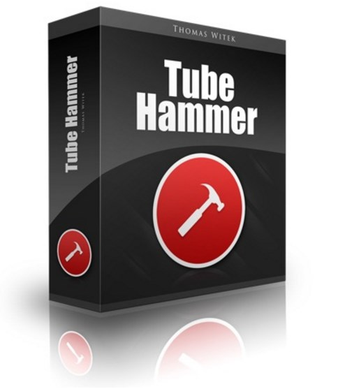Tube Hammer Review And Bonus