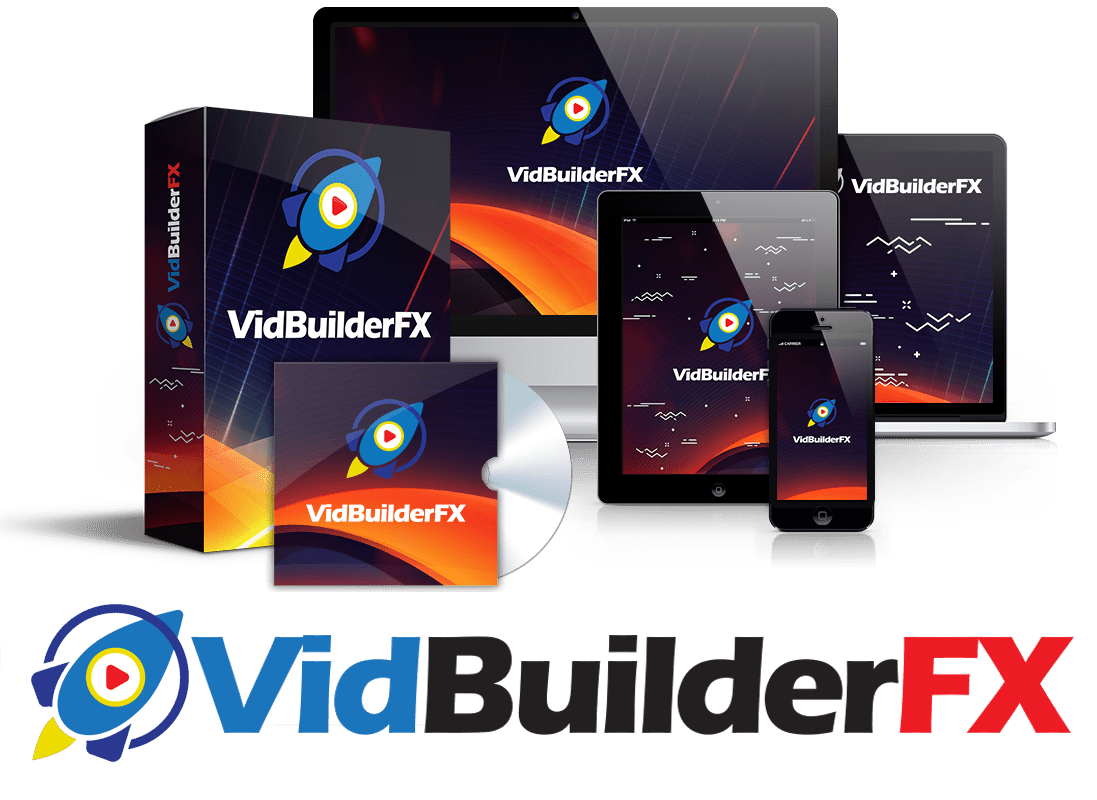 VidBuilderFX Review – Create Viral Facebook Videos With 1 Click