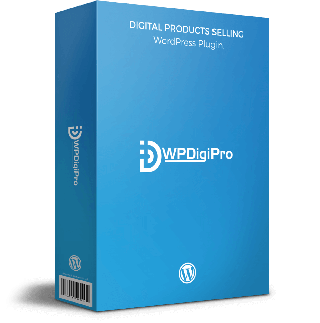 WPDigiPro Review – 3 Simple Steps to Start Selling Your Digital Products