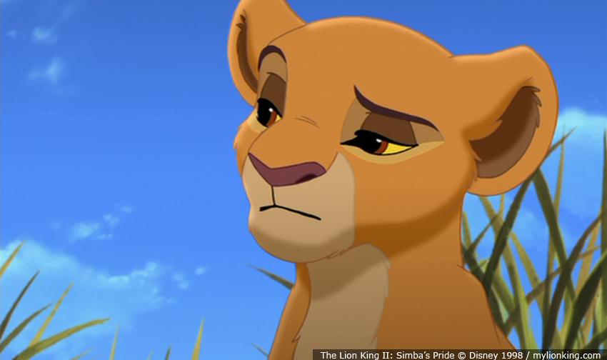Screengrabs  Gallery \u2014 My Lion King