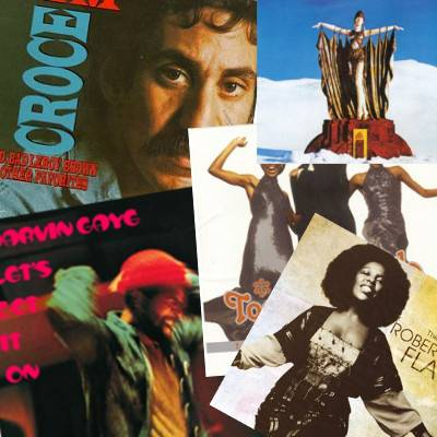 Top Hits of 1973