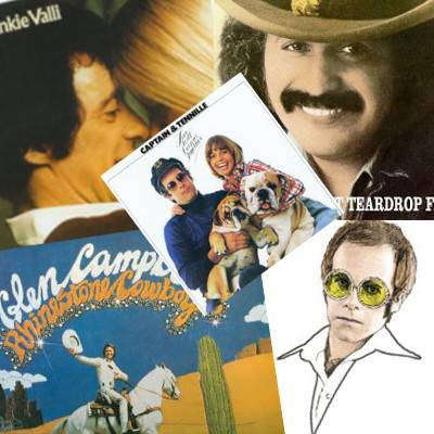 Top Hits of 1975