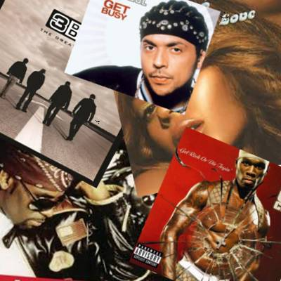 Top Hits of 2003