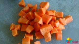 carrot puree 2