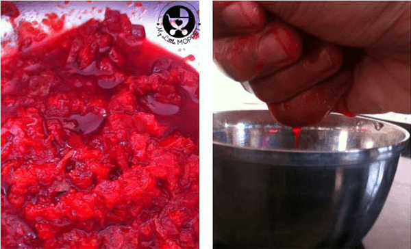 beetroot soup for babies