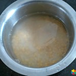 Khichdi Recipe for babies 1