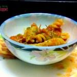 Veg Pasta Recipe for Kids