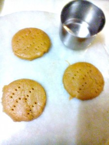 Punjabi Sweet Mathri Recipe