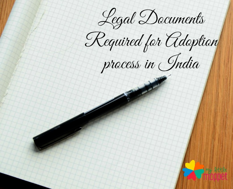Legal documents required for adoption in india my little moppet legal documents required for adoption in india spiritdancerdesigns Image collections