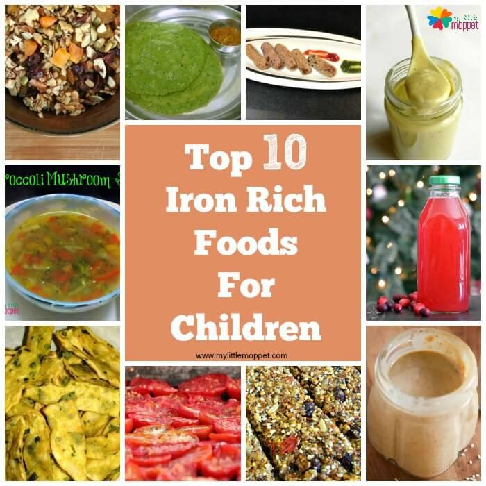 Magnesium Rich Foods Indian