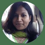 Dr Meera Govindaraju Consultant Dermatolgist