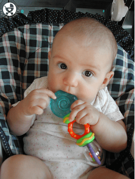 Top 10 Home Remedies For Teething Babies