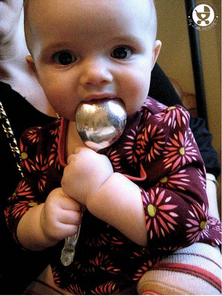 Top 10 Home Remedies For Teething Babies
