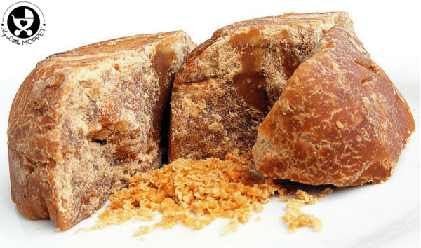 jaggery for babies