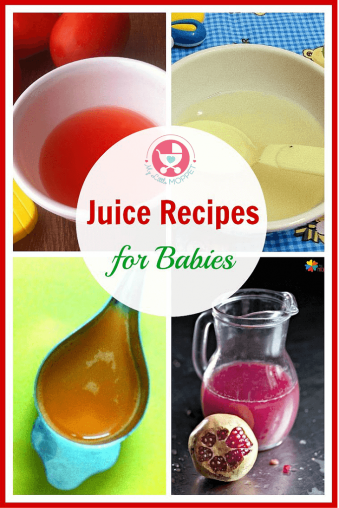 first food recipes for babies