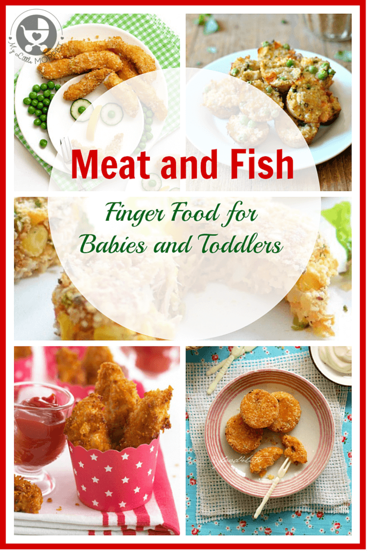 106 baby finger food recipes for Baby koi food