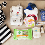 The Ultimate List of Diaper Bag Essentials
