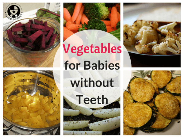 finger food ideas for 8 month old with no teeth foods babies without