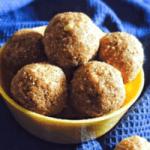 sesame laddu recipe